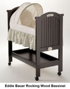 ebrocking-bassinet