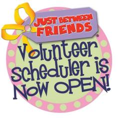 volunteer-scheduler