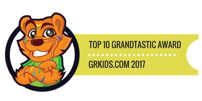 GR Kids Grandtastic